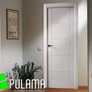 Puerta lacada abatible Alcorcón LVD6 8400