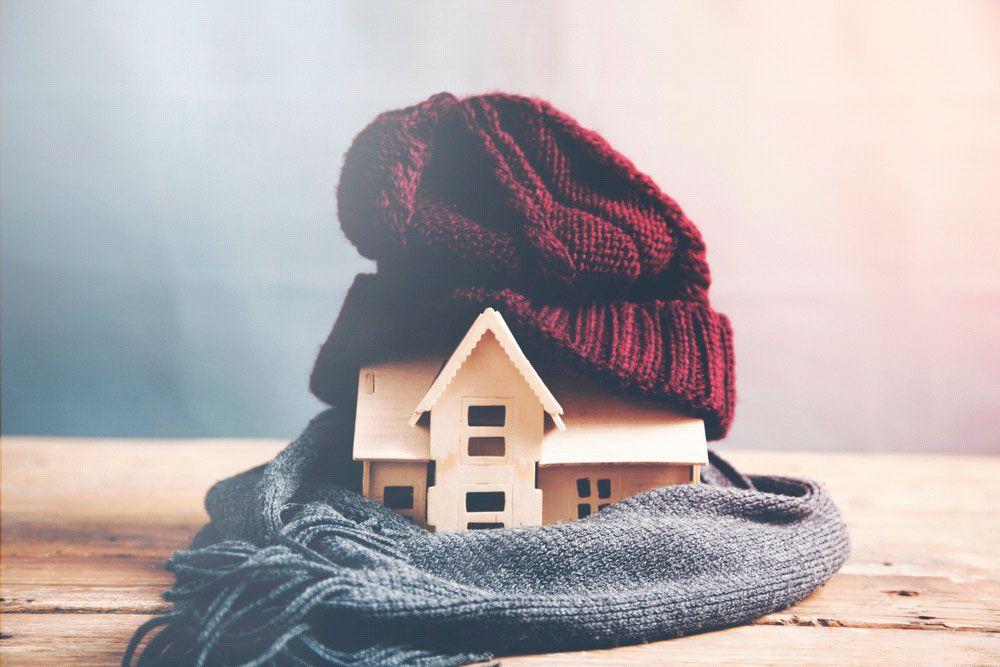Ahorra en tu factura energética aislando tu casa con puertas francesas