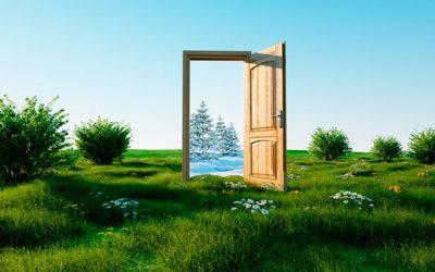 ¿Qué tipo de puerta elegir para aislar bien tu casa?