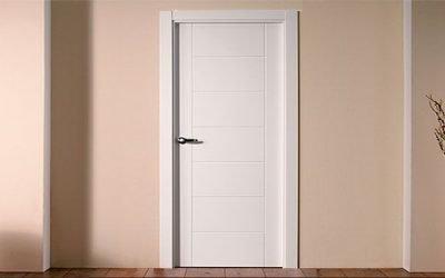 El papel de las puertas de interior en el hogar