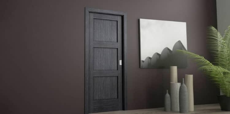 ¿Qué puertas de interior se llevan?