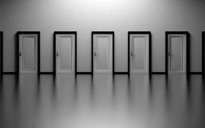 Tendencias en puertas de interior 2022